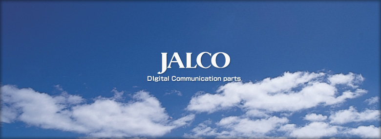 JALCO Digital Communication parts